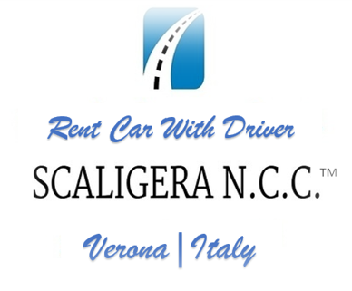 rental car with driver