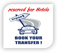 booking hotels reserved